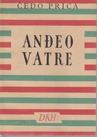Picture of Cedo Prica: Andeo vatre