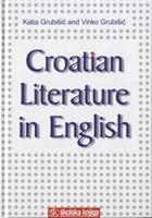 Picture of Vinko Grubišić & Katia Grubišić  : Croatian Literature in English