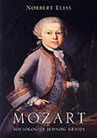 Picture of Norbert Elias: Mozart - sociologija jednog genija