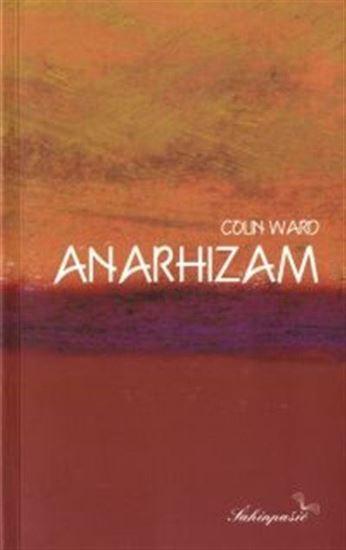 Picture of Colin Ward: Anarhizam