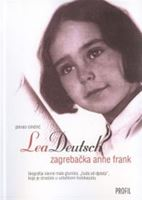 Picture of Pavao Cindric  : Lea Deutsch - Zagrebacka Anne Frank