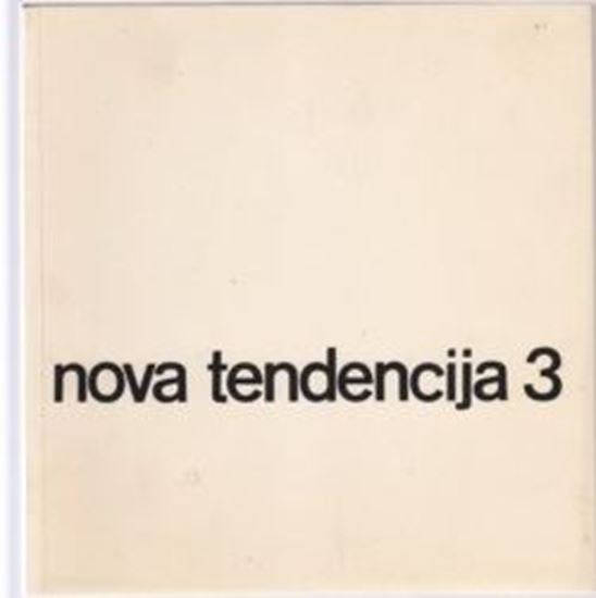 Picture of Nova tendencija 3