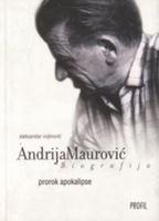 Picture of Aleksandar Vojinović  : Andrija Maurović, Prorok apokalipse