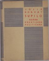 Picture of Josip Horvat: Supilo