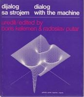 Picture of Dijalog sa strojem / Dialog with the machine