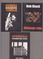 Picture of Što čitaš: Mali anarhistički lot