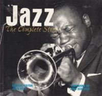 Picture of Bob Allen, Lloyd Bradley, Keith Briggs...: Jazz: The Complete Story