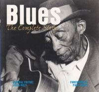 Picture of Bob Allen, Lloyd Bradley, Keith Briggs...: Blues: The Complete Story