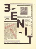 Picture of Ljubomir Micic, urednik: Zenit 34 - reprint