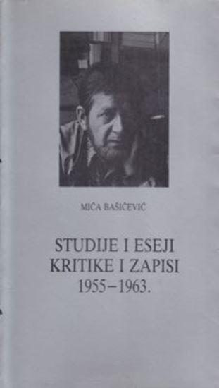 Picture of Mangelos: Studije i eseji, Kritike i zapisi 1955 - 1963