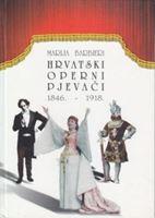 Picture of Marija Barbieri: Hrvatski operni pjevaci 1846-1918
