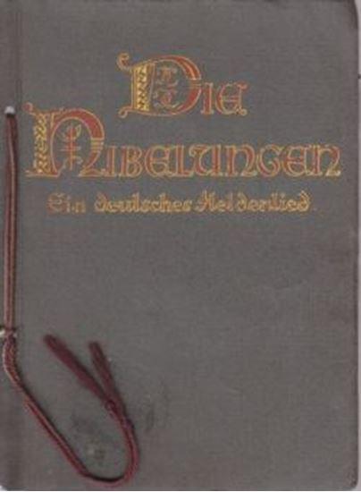 Picture of Fritz Lang: Die Nibelungen