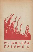 Picture of Miroslav Krleza: Pjesme I-III