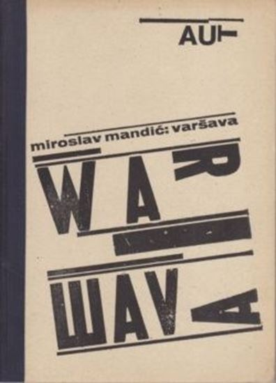 Picture of Miroslav Mandic: Warsava