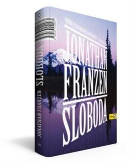 Picture of Jonathan Franzen: Sloboda