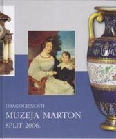 Picture of Vladimir Maleković: Dragocjenosti muzeja Marton