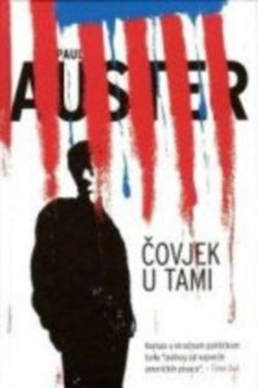 Picture of Paul Auster: Covjek u tami