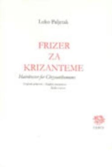 Picture of Luko Paljetak: Frizer za krizanteme