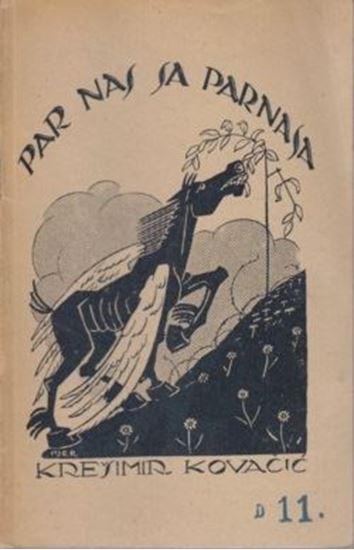 Picture of Kresimir Kovacic: Par nas s Parnasa