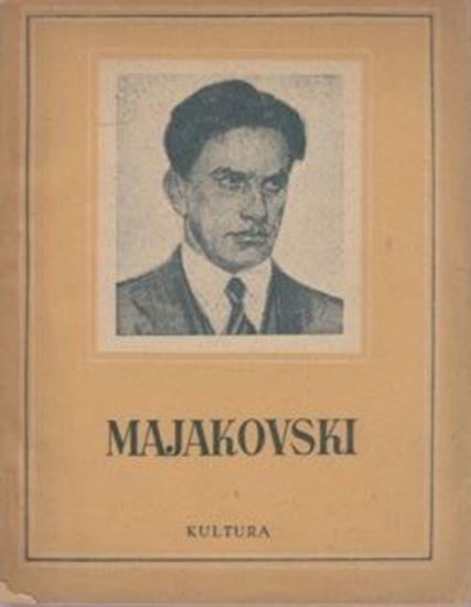 Picture of V.O.Percov: V.V.Majakovski
