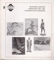 Picture of Vladimir Malekovic, autor: Hrvatska likovna umjetnost 1945-1955 tendenciozni realizam