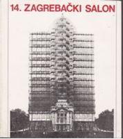 Picture of Tomislav Lalin, urednik: 14. zagrebacki salon - arhitektura i urbanizam