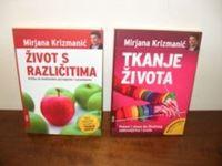 Picture of Mirjana Krizmanić: Tkanje života / Život s različitima