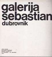 Picture of Irina Subotić: Galerija Sebastian, Dubrovnik