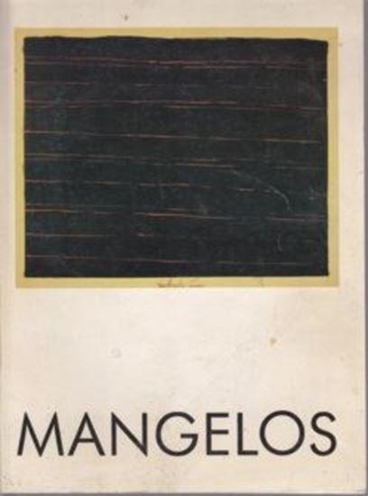 Picture of Mangelos: Galerije grada Zagreba, 1990.