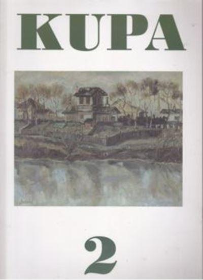 Picture of Boris Vrga, urednik: Kupa, broj 2.