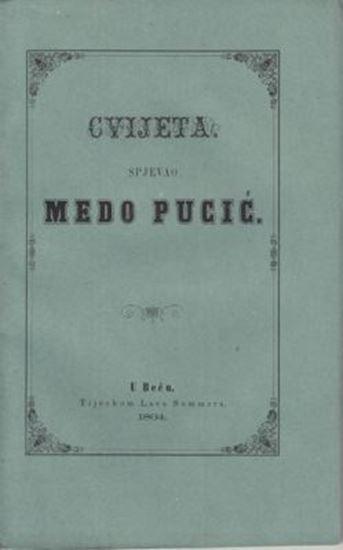 Picture of Orsat Medo Pucic: Cvijeta