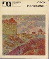 Picture of Ivanka Reberski, izlozba i katalog: Oton Postruznik: retrospektiva 1923-1976