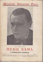 Picture of Kalman Mesaric: Medu nama