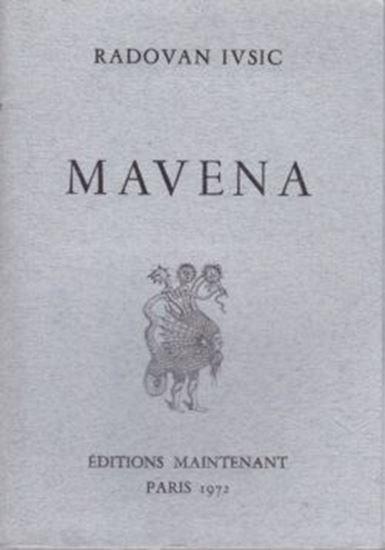 Picture of Radovan Ivsic: Mavena