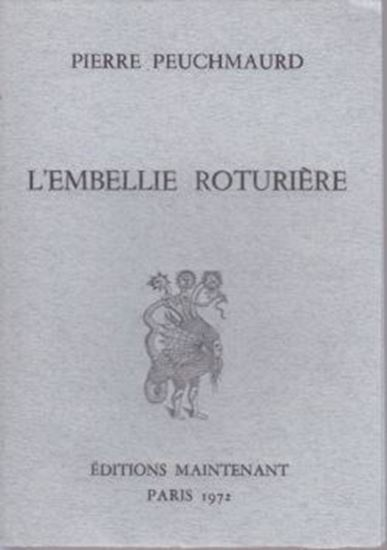 Picture of Pierre Peuchmaurd : L'embellie roturière