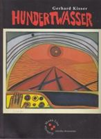 Picture of Gerhard Kisser: Friedensreich Hundertwasser: Grafike
