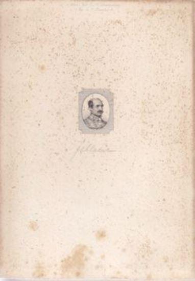 Picture of Ban Jelačić, potpis: Bakropis ban Jelačić