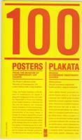 Picture of Snjezana Pintaric, urednica: 100 plakata