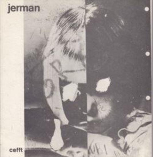 Picture of Željko Jerman: Subjektivna fotografija 1975