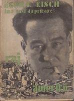 Picture of Egon Erwin Kisch: Raj Amerika I-II, naslovnica Pavle Bihaly