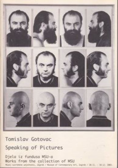 Picture of Tomislav Gotovac: Speaking of Pictures