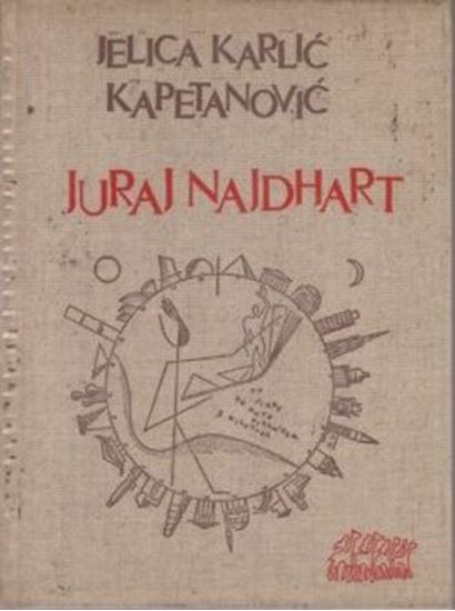 Picture of Juraj Najdhart