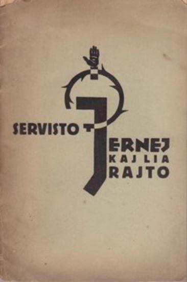 Picture of Ferdo Delak: Servisto Jernej kaj lia rajto