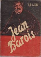 Picture of Roger Martin du Gard: Jean Barois : roman jedne generacije