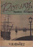Picture of Vicente Blasco Ibanez: Konvoj kapetana Ferraguta