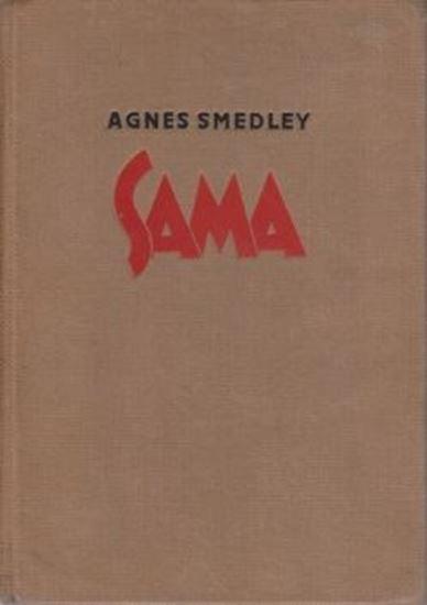 Picture of Agnes Smedley: Sama