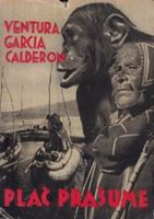 Picture of Ventura García Calderón: Plač prašume