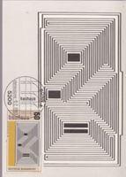 Picture of Josef Albers: Bauhaus - maksimum karta