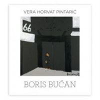 Picture of Vera Horvat Pintarić: Boris Bućan: Stakleni ljudi