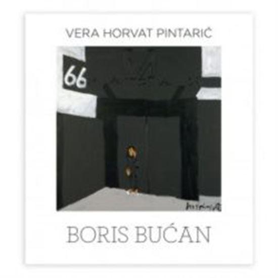 Picture of Vera Horvat Pintaric: Boris Bucan: Stakleni ljudi